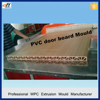 Extruison Mold for WPC Board Production Line