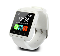 2015 low price wholesale bluetooth smart watch u8