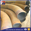 12 inch 3d carbon steel elbow, Pipe bend dimensions