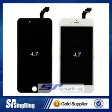 Refurbishing for iphone 6/6plus/5/5s/5c/4/4s front glass touch screen lcd panel Repair Service With Best Quality