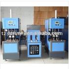 2000 bph executar máquina de sopro aquecimento infravermelho tipo garrafa pet máquina de sopro de pet de refrigerante