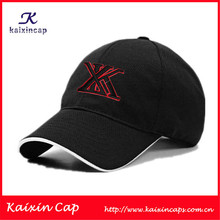 Custom Embroidered Cheap Name Brand Children Sports Baseball Caps