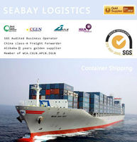 Competitive reliable shipping from china to manila philippines