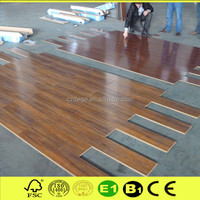 Elegant Home Garden Apple Wood Laminate Flooring