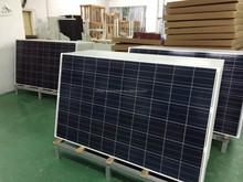 200w 240w 250w polycrystalline pv solar panel price