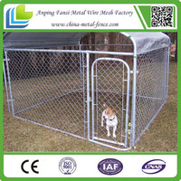 Alibaba China - NEW Dog Puppy Animal Kennel, Run, Cage, Enclosure, corral, Pen, Fence, Compound