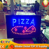 alibaba express new innovation led open/close sign board factory direct 2015 hot selling on china market