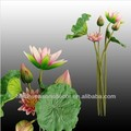plantas artificiales decoración barata de la flor