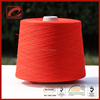High yarn count cotton cashmere fabric yarn