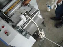 Petit fils de laine Machine de cardage Machine textile