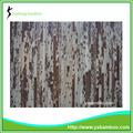 natural design leopardo papel de parede de bambu