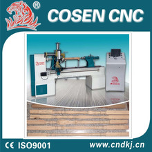 hot new products for wood round rod milling machine cnc wood turning lathe