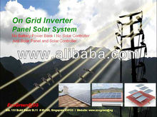 Solar Panel and Renewable Energy System - Singapore