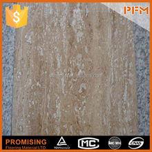 High quality hot lemon golden dream gold marble wall tile