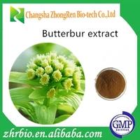 Organic Butterbur Extract