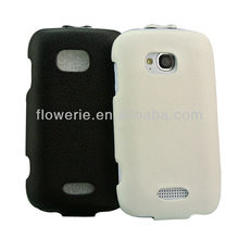 FL687 newest guangzhou factory price STOCK For NOKIA 710 cell phone case leather wallet case