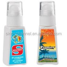 Popular SPF 30 Suntan Lotion And Lip Balm Combo