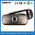 2015 gute qualität digitaler 2,7 zoll full hd 1080p auto Überwachungskamera dvr