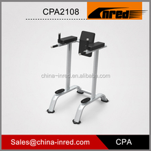 CPA2108 Vertical Knee Raise Machine For Gym Equipment With Price Free Weight