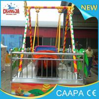2015 CE Viking Ship costume child indoor playground amusement ride