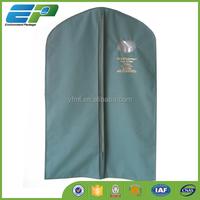 Plastic thick Garment bag/Suit cover/Suit bag