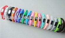 2012 New style sports silicone watch