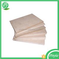 Low price Raw melamine UV mdf door raw solid wood doors prices raw solid wood 4x8 solid wood