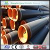 seamless 3 PE steel pipe price / steel pipe/building material steel pipe price
