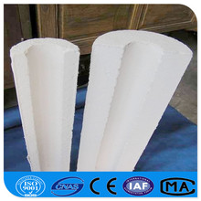 1050-1150 Degree JN Series Calcium Silicate Pipe Cover Perfect Sanding A1 Low Density And Perfect Sale Prices From -Xing Runfeng