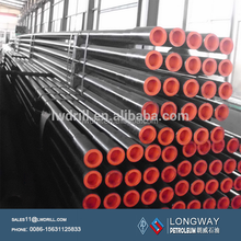 China factory Heavy weight drill pipe/ API Drill pipe/ Drill rod