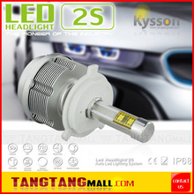 kysson high power all in one mini cooper headlight h1 h3 h4 h7 h8/9/11 h13 9004 9005 9006 9007