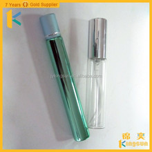 High quality customized perfume bottle spray