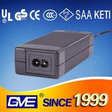 240V AC 50Hz 24V 2.5A Adapter For POS Printer With CE RoHS Certificate