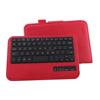 OEM factory wireless bluetooth keyboard book cover case galaxy