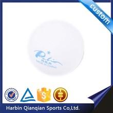 Palio seamless table tennis ball 1star, pingpang ball, new material, durablity, nonflammable