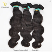 2015 New Arrival No Tangle Free Shedding Virgin Unprocessed hairstyles for long black hair