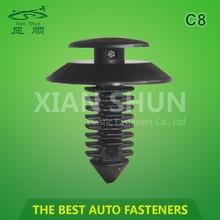 Automotive Plastic Fastener / Auto Clip / Car Spare Parts