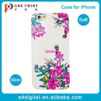 Perfume Element cover for mobile phone for iphone 6/6 plus