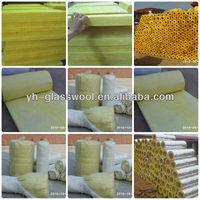 glasswool/glass wool insulation
