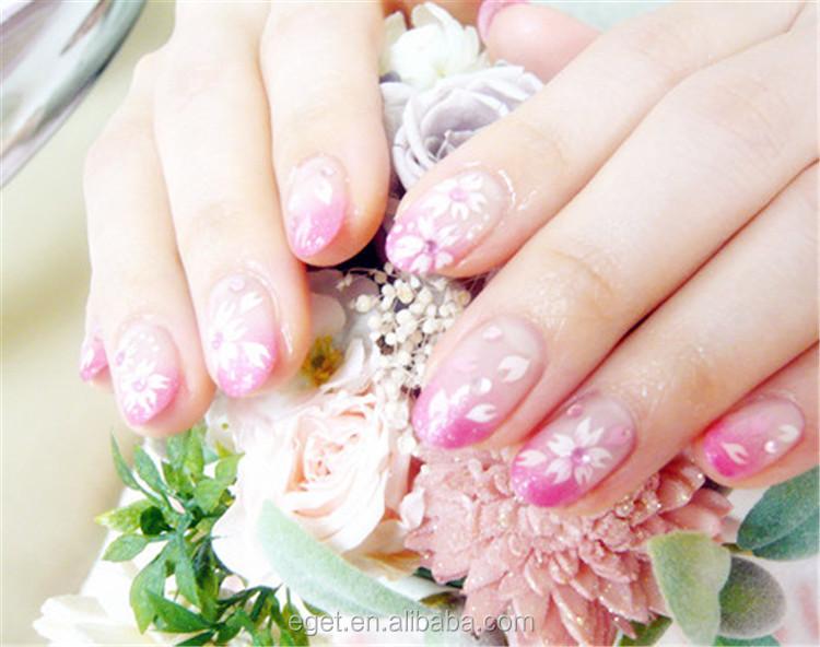 Multifunction nail& flower art Printer