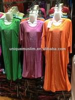 AB381 latest small girl abaya,small girl colors abaya
