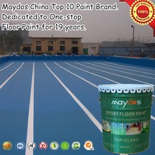 self-leveling industry purpose liquid resin epoxy floor covering