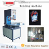 PVC Automatic Welding and Cutting High Frequency Welding Machine