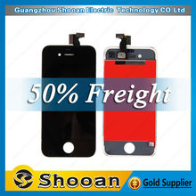 for iphone 4 unlocked logic board 16gb 32gb,for iphone4 lcd scree,industrial for iphone 4 touch screen