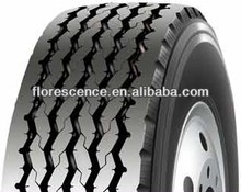 Radial Truck Tyre 385/65R22.5 TBR Manufacture