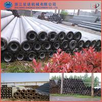 Prestressed concrete phc pile in Southeast Asia market