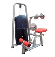 ab exercise equipment/Abdominal Crunch/indoor exercise equipment