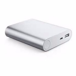 golden, blue, silver mi power bank 10400mah online wholesale