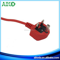 China manufacturer high quality competitive price hot sale England power plug