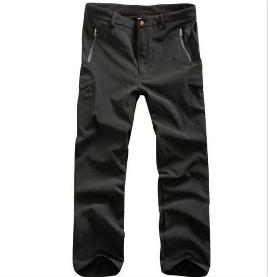 Pants-1 black